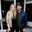 Holly Williams Nordstrom And Karen Fairchild Host An Intimate Evening With Christian Louboutin