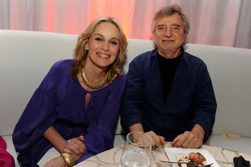 Curtis Hanson The Hollywood Reporter Nominees' Night - Inside