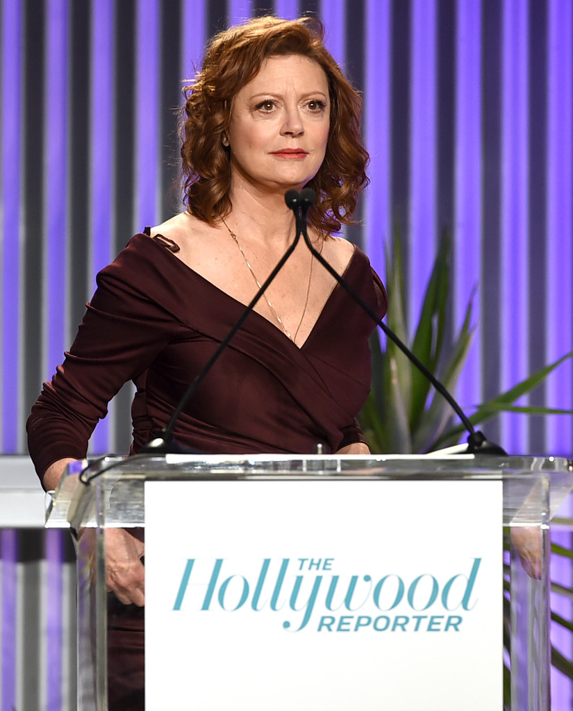 Susan Sarandon Photos Photos - The Hollywood Reporter's ...