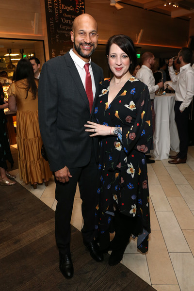 The Hollywood Reporter And SAG-AFTRA 3rd Annual Emmy Nominees Night - Inside