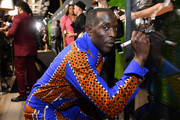 Michael K. Williams attends The Hollywood Reporter & SAG-AFTRA 3rd annual Emmy Nominees Night presented by Heineken and Anastasia Beverly Hills at Avra Beverly Hills Estiatorio on September 20, 2019 in Beverly Hills, California.