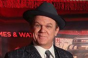 "John C. Reilly attends the ""Holmes & Watson"" photo call at The London West Hollywood on December 14, 2018 in West Hollywood, California."