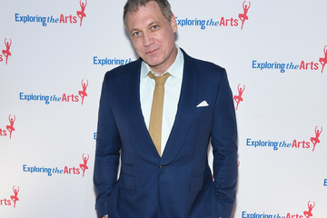 Holt McCallany Tony Bennett's Exploring the Arts Gala 2018