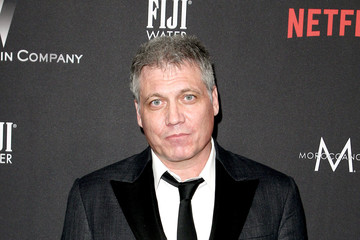 Holt McCallany The Weinstein Company and Netflix Golden Globe Party, Presented With FIJI Water, Grey Goose Vodka, Lindt Chocolate, and Moroccanoil - Red Carpet