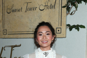 Hong Chau Paramount Pictures' Jim Gianopulos Hosts a Special Event with Stars from the Studio's Films