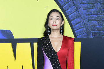 "Hong Chau Premiere Of HBO's ""Watchmen"" - Arrivals"