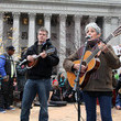 Joan Baez Honor the Dead, Fight Like Hell For The Living Veterans Day Concert To Rally For The 99%