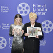 Honor Swinton Byrne 'The Souvenir' New York Screening