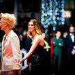 Honor Swinton Byrne Colour Alternative View - The 72nd Annual Cannes Film Festival