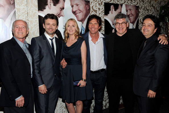 "Premiere Of HBO Films ""The Special Relationship"" - Arrivals"