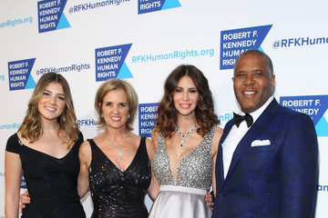 Hope Dworaczyk Smith Robert F. Kennedy Human Rights Hosts Tthe 2015 Ripple of Hope Awards