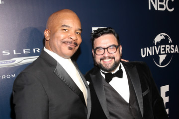 Horatio Sanz Universal, NBC, Focus Features, E! Entertainment Golden Globes After Party Sponsored by Chrysler