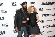 Natasha Lyonne Waris Ahluwalia Photos Photo