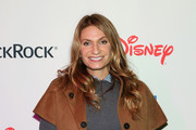 Heather Thomson attends the Hospital for Special Surgery Big Apple Circus Benefit on December 6, 2014 in New York City.