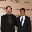 Hossein Amini 'The Two Faces of January' Premieres in Paris