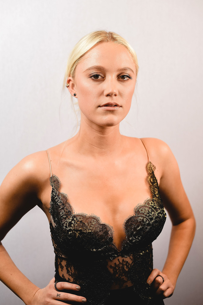 Maika Monroe Photos Photos Hot Summer Nights Premiere