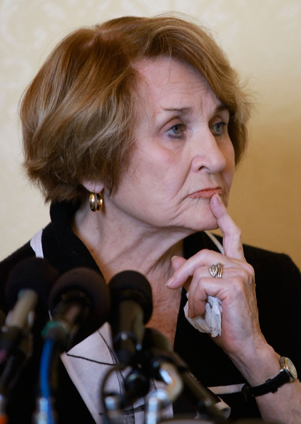 House Rules Chairwoman Slaughter Holds News Conf. On Health Care Reform