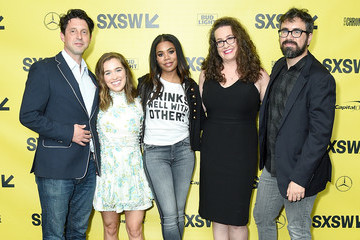 Houston King 'Support The Girls' Premiere - 2018 SXSW Conference And Festivals