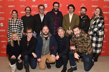 Houston King 2018 Sundance Film Festival - 'Heart Beats Loud' Premiere