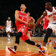 Raymond Felton and Jeremy Lin Photos