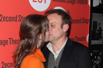 """Michelle Federer """"How I Learned To Drive"""" Off-Broadway Opening Night - After Party"""