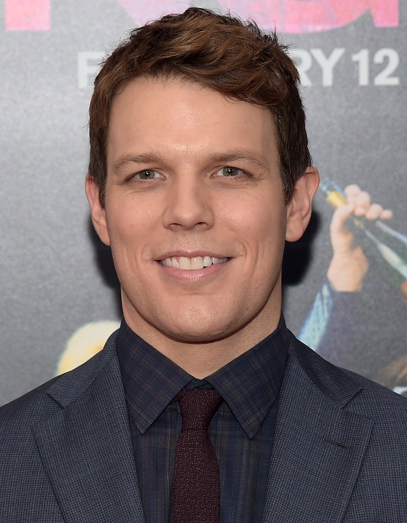 how tall is jake lacy