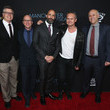 Howard Cohen Premiere of Amazon Studios' 'Manchester by the Sea' - Arrivals