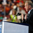 Howard Dean Democratic National Convention: Day Two