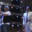Howard Hewett 10th Annual Jazz In The Gardens: Celebrating 10 Years Of Great Music - Day 1