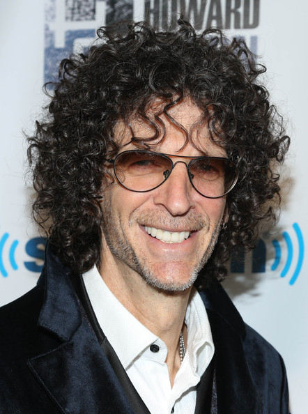 Howard Stern Pictures - Arrivals at Howard Stern's Birthday Bash ...