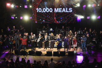 Hozier Third Annual Love Rocks NYC Benefit Concert For God's Love We Deliver