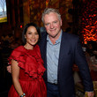Lucy Liu Aidan Quinn Photos