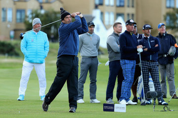 Huey Lewis Alfred Dunhill Links Championship - Day Three