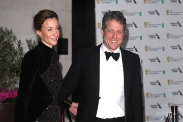 Hugh Grant EE British Academy Film Awards 2020 After Party - Arrivals