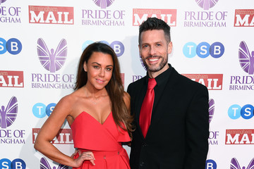 Hugh Hanley 'Pride Of Birmingham' Awards - Red Carpet Arrivals