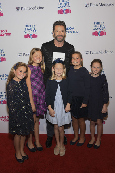 Philly Fights Cancer: Round 5 Starring Hugh Jackman, John Mulaney, And Andy Grammer