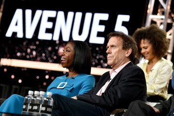 Hugh Laurie WarnerMedia Winter TCA 2020 - Presentation