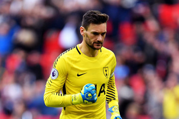 Hugo Lloris Tottenham Hotspur v AFC Bournemouth - Premier League