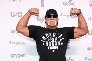 Hulk Hogan 2015 NBCUniversal Cable Entertainment Upfront