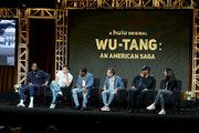 RZA and Alex Tse Photos Photo