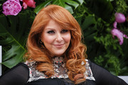 Actress  Julie Klausner attends the Hulu Upfront Brunch at La Sirena Ristorante on May 3, 2017 in New York City. / AFP PHOTO / KENA BETANCUR