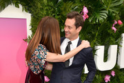 Michelle Monaghan and Hugh Dancy Photos Photo