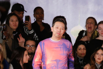 Humberto Leon Opening Ceremony - Runway - Fall 2016 New York Fashion Week