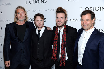 Hunter Gray 'I Origins' Screening in NYC