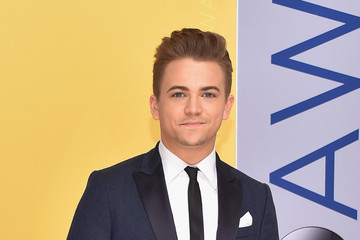 Hunter Hayes The 50th Annual CMA Awards - Arrivals