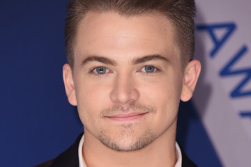 Hunter Hayes The 51st Annual CMA Awards - Arrivals
