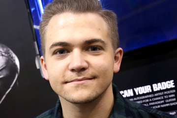 Hunter Hayes The 2018 NAMM Show in Anaheim