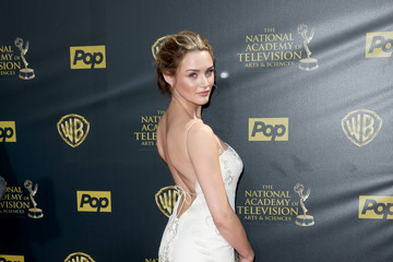 Hunter King The 42nd Annual Daytime Emmy Awards - Arrivals