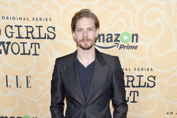 Hunter Parrish 'Good Girls Revolt' New York Screening
