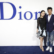 Huo Si Yan Dior SS 2016 Repeat Show in Beijing - Front Row